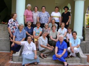 Irmãs missionárias SSpS Brasil Norte hoje: o mesmo compromisso missionário em traje civil
