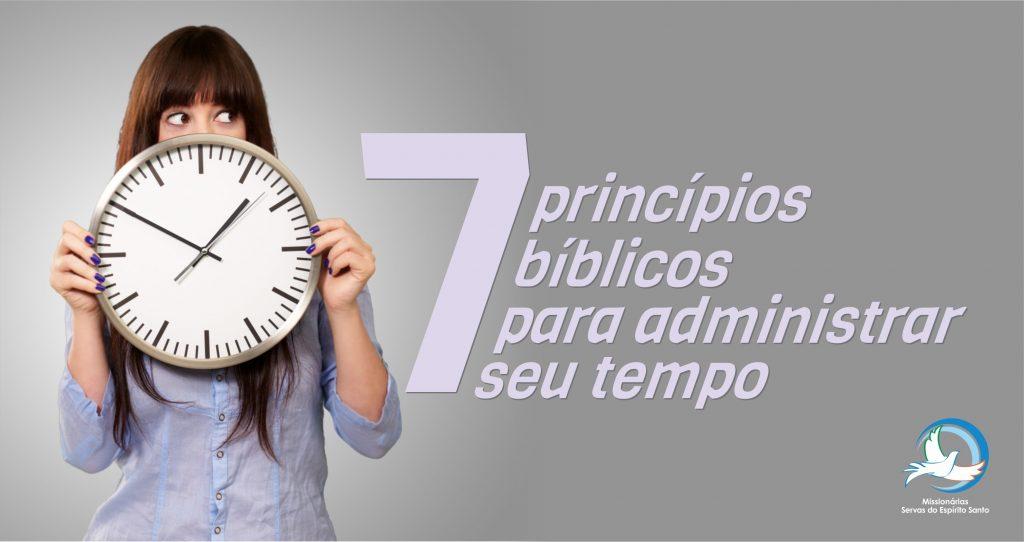 7 principios biblicos