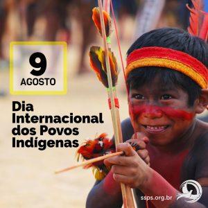 9 ago povos indigenas