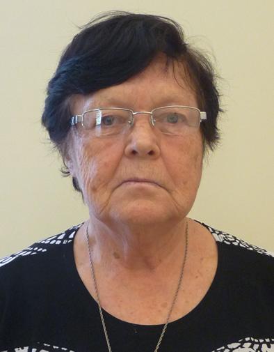 Foto de perfil da Irmã Luciana Rzepka