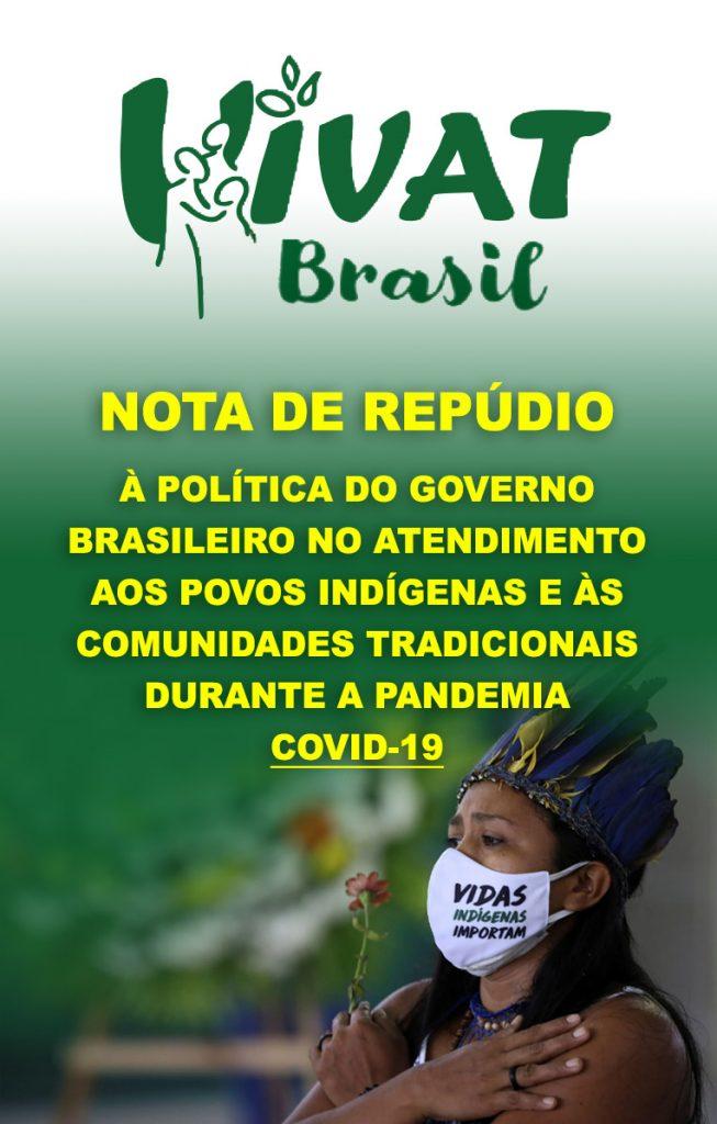 Banner Vivat Brasil